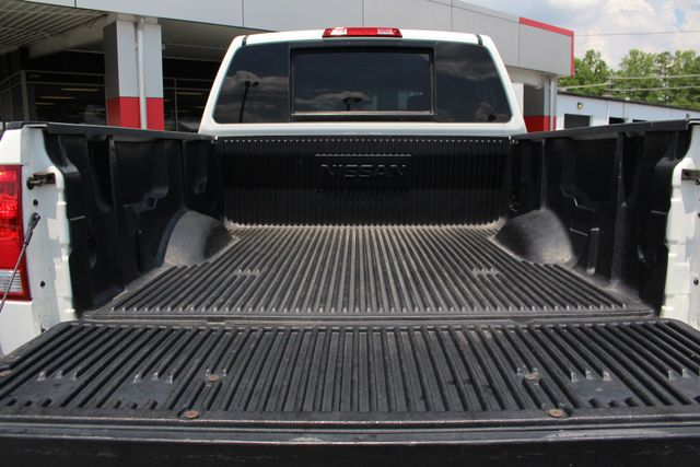 2013 Nissan Titan S Crew Cab 4x4 - ONE OWNER - ALLOY WHEELS! Mooresville , NC 16