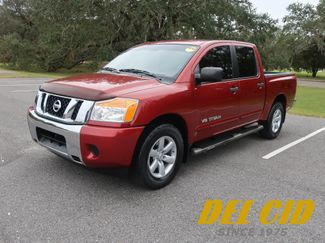 2013 Nissan Titan SV in New Orleans, Louisiana 70119