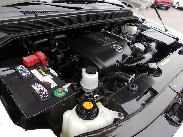 2013 Nissan Titan SV Shelbyville, TN 17