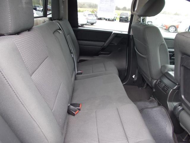 2013 Nissan Titan SV Shelbyville, TN 21