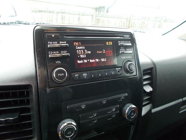 2013 Nissan Titan SV Shelbyville, TN 29