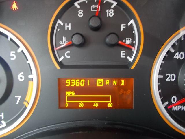 2013 Nissan Titan SV Shelbyville, TN 31