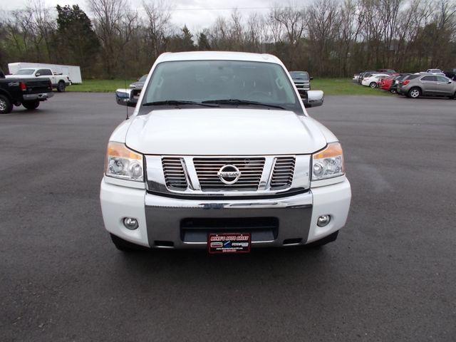 2013 Nissan Titan SV Shelbyville, TN 6