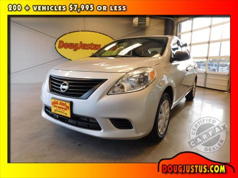 2013 Nissan Versa S in Airport Motor Mile ( Metro Knoxville ), TN