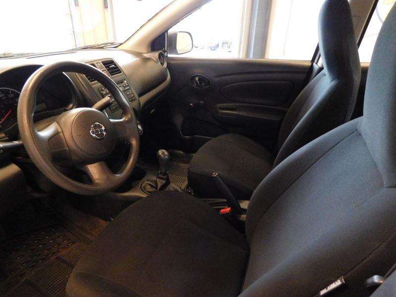 2013 Nissan Versa S  city TN  Doug Justus Auto Center Inc  in Airport Motor Mile ( Metro Knoxville ), TN