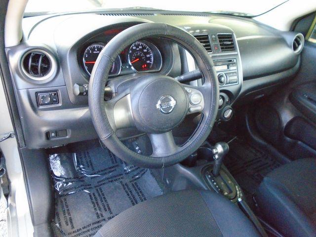 2013 Nissan Versa SV in Alpharetta, GA 30004