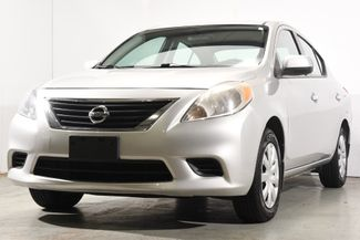 2013 Nissan Versa SV in Branford, CT 06405