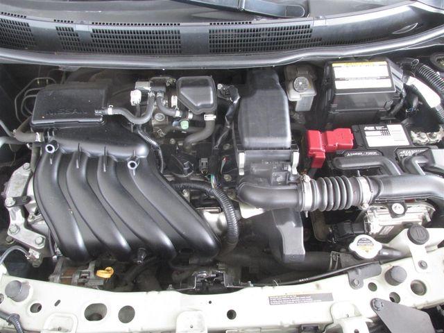 2013 Nissan Versa SV Gardena, California 14