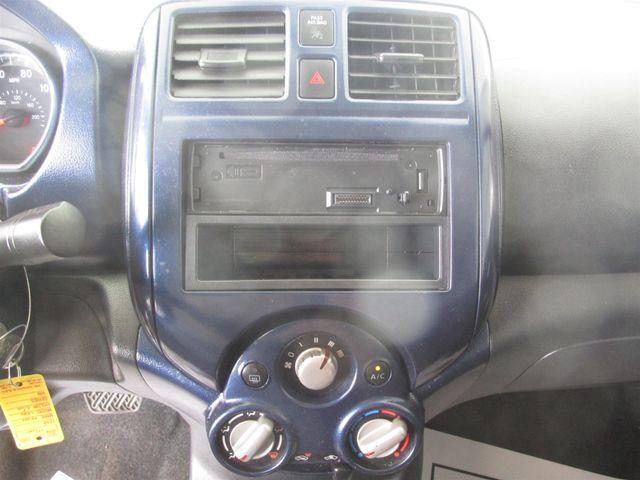 2013 Nissan Versa SV Gardena, California 6