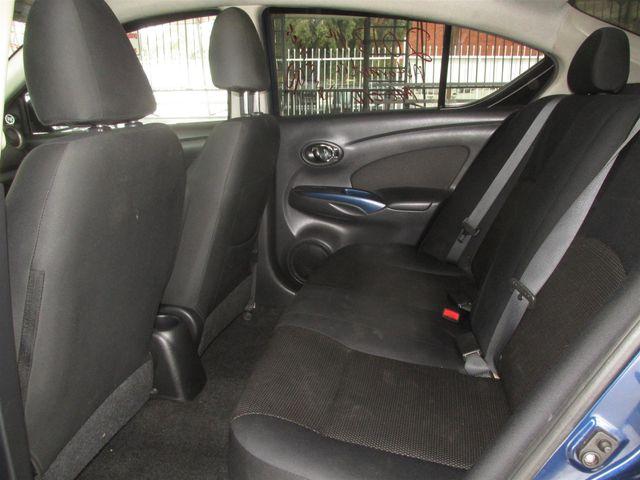 2013 Nissan Versa SV Gardena, California 10