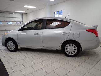 2013 Nissan Versa SV Lincoln, Nebraska 1
