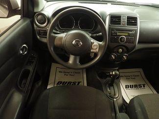 2013 Nissan Versa SV Lincoln, Nebraska 3