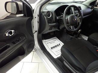 2013 Nissan Versa SV Lincoln, Nebraska 4