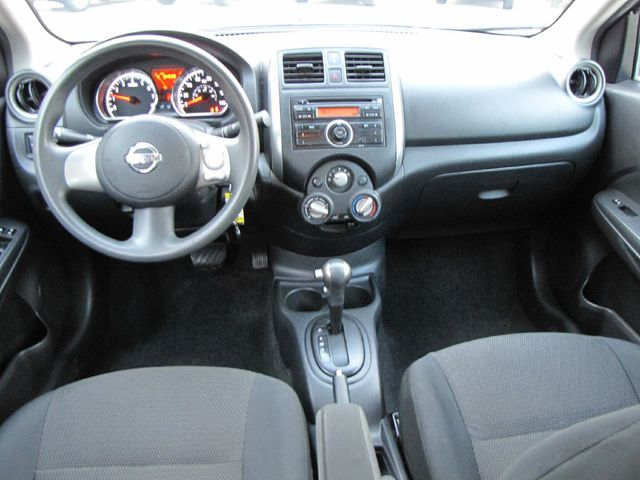 2013 Nissan Versa SV in Medina, OHIO 44256