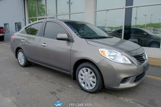 2013 Nissan Versa SV in Memphis, Tennessee 38115