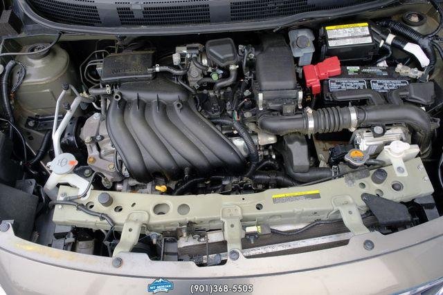 2013 Nissan Versa SV in Memphis, Tennessee 38115