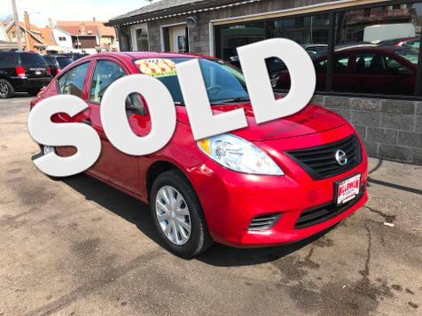 2013 Nissan Versa S in , Wisconsin