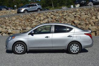 2013 Nissan Versa SV Naugatuck, Connecticut 1