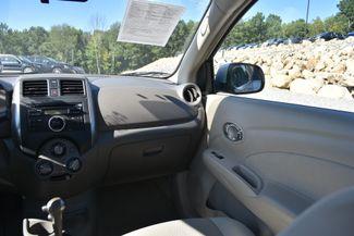 2013 Nissan Versa SV Naugatuck, Connecticut 16