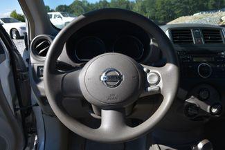 2013 Nissan Versa SV Naugatuck, Connecticut 20