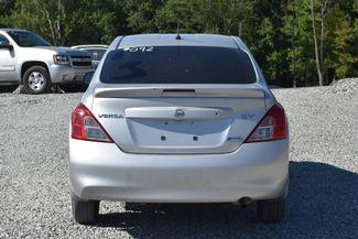 2013 Nissan Versa SV Naugatuck, Connecticut 3