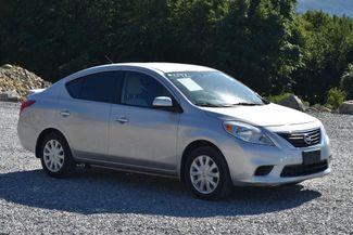 2013 Nissan Versa SV Naugatuck, Connecticut 6