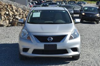 2013 Nissan Versa SV Naugatuck, Connecticut 7