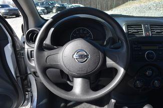 2013 Nissan Versa S Naugatuck, Connecticut 17