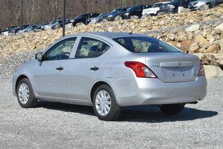2013 Nissan Versa S Naugatuck, Connecticut 2