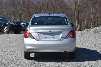 2013 Nissan Versa S Naugatuck, Connecticut 3