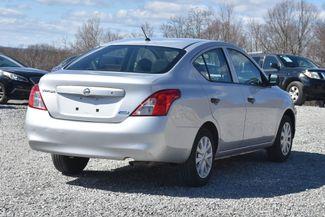 2013 Nissan Versa S Naugatuck, Connecticut 4