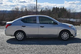 2013 Nissan Versa S Naugatuck, Connecticut 5