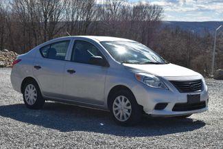 2013 Nissan Versa S Naugatuck, Connecticut 6