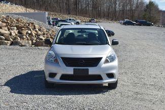 2013 Nissan Versa S Naugatuck, Connecticut 7