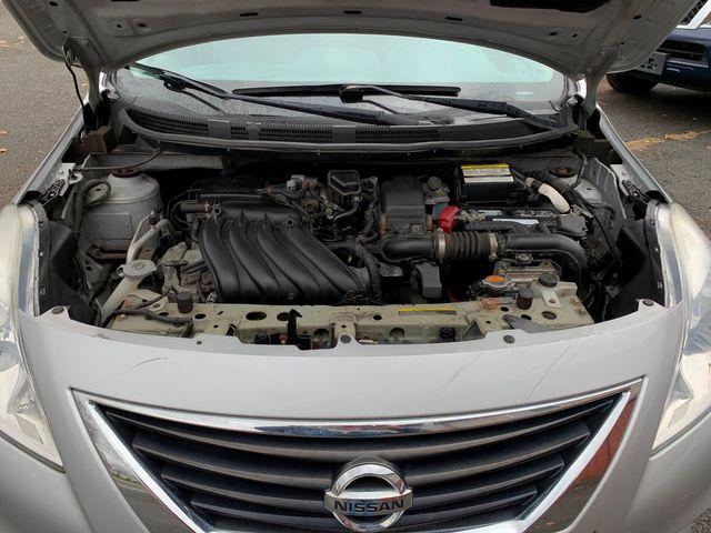2013 Nissan Versa SL New Brunswick, New Jersey 6