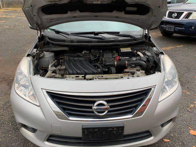 2013 Nissan Versa SL New Brunswick, New Jersey 7
