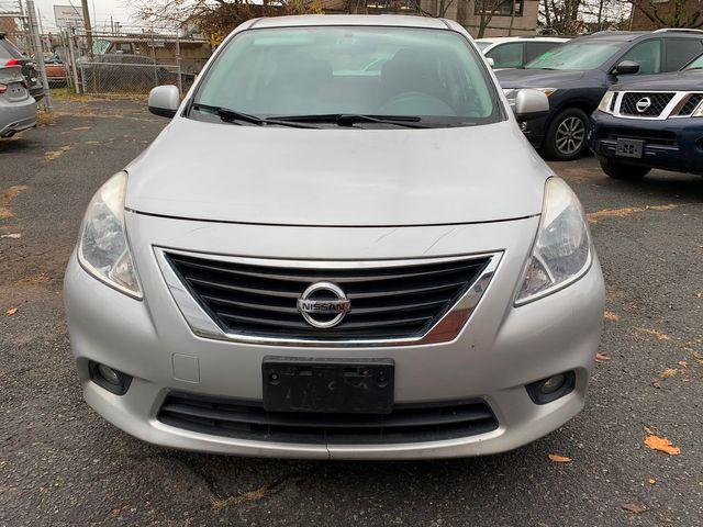 2013 Nissan Versa SL New Brunswick, New Jersey