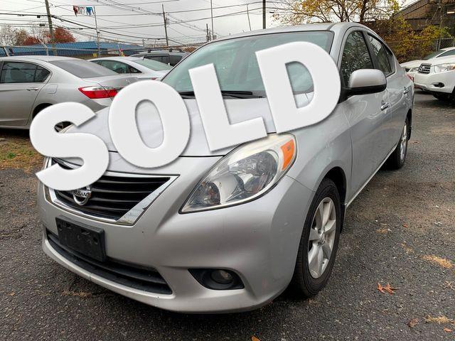 2013 Nissan Versa SL New Brunswick, New Jersey 1