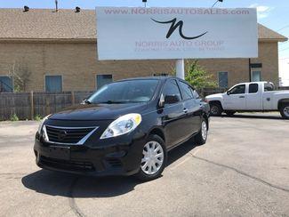 2013 Nissan Versa SV in Oklahoma City OK