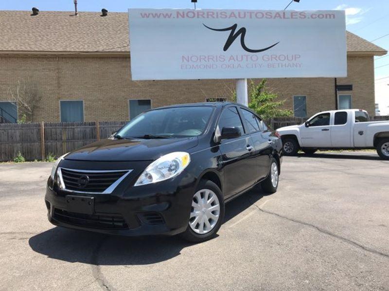 2013 Nissan Versa SV | Oklahoma City, OK | Norris Auto Sales