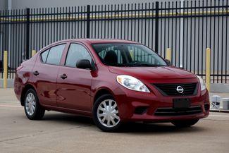 2013 Nissan Versa S Plus* Only 53k Mi*EZ Finance** | Plano, TX | Carrick's Autos in Plano TX