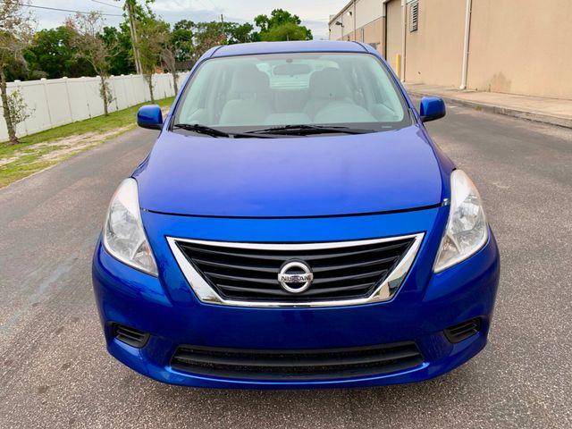 2013 Nissan Versa SV Tampa, Florida 2