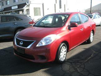 2013 Nissan Versa SV  city CT  York Auto Sales  in , CT
