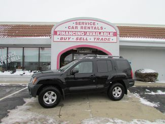 2013 Nissan Xterra S 4WD in Fremont OH, 43420