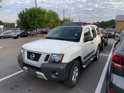 2013 Nissan Xterra S | Huntsville, Alabama | Landers Mclarty DCJ & Subaru in Huntsville, Alabama
