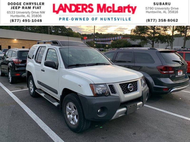 2013 Nissan Xterra S | Huntsville, Alabama | Landers Mclarty DCJ & Subaru in Huntsville Alabama