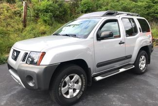 2013 Nissan Xterra S in Knoxville, Tennessee 37920