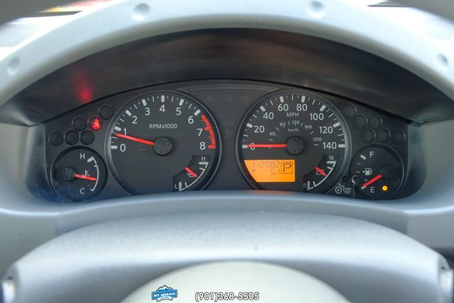 2013 Nissan Xterra S in Memphis, Tennessee 38115
