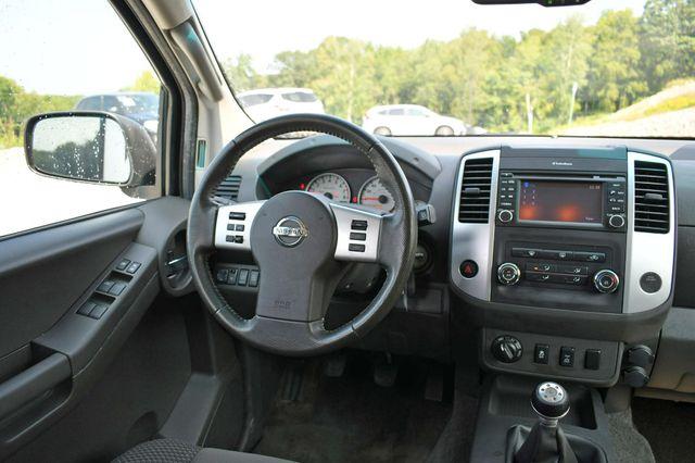 2013 Nissan Xterra Pro-4X Naugatuck, Connecticut 18