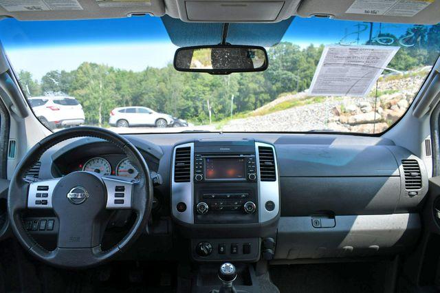 2013 Nissan Xterra Pro-4X Naugatuck, Connecticut 19